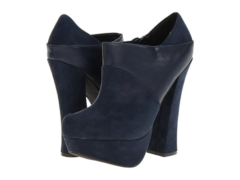 Botine C Label - Anita-3 - Navy
