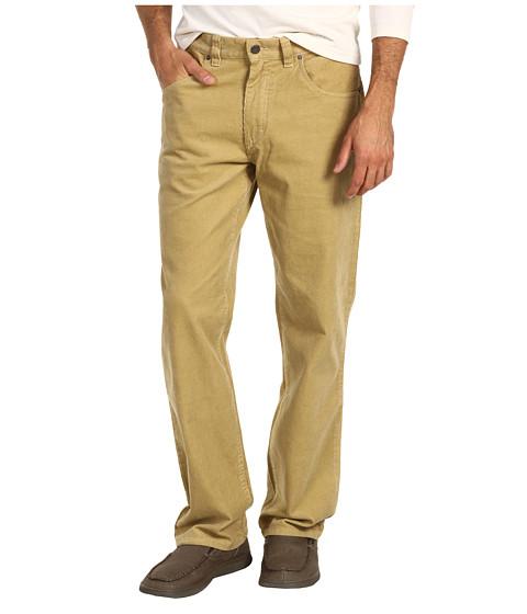Pantaloni Patagonia - Cord Pant - Regular - Classic Tan