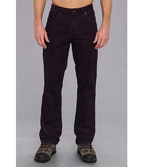 Pantaloni Patagonia - Cord Pant - Regular - Graphite Navy