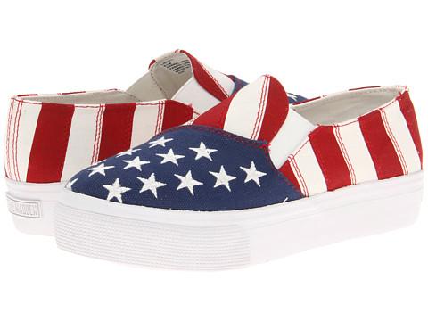 Adidasi Steve Madden - Liberti - Flag