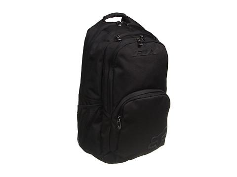 Ghiozdane Fox - Let\\\'s Ride Backpack - Black