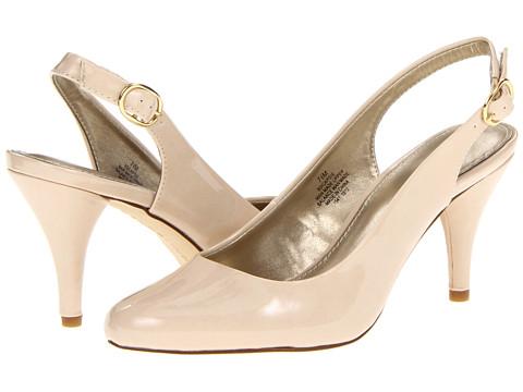 Pantofi Bandolino - Capsie - Beige Patent