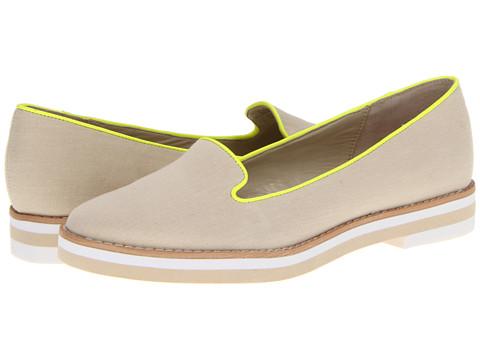 Pantofi Sam Edelman - Addison - Ivory Canvas