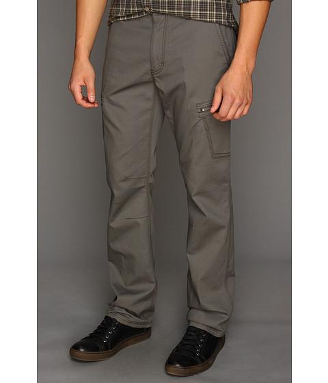 Pantaloni John Varvatos - Zip Pocket Trouser - Mercury