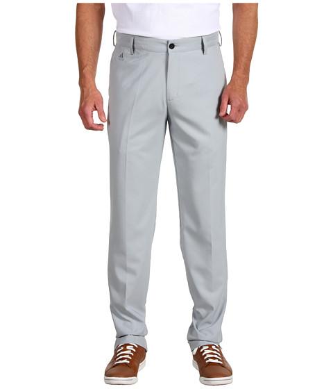 Pantaloni adidas Golf - ClimaLiteÃ'® 3-Stripes Tech Pant \13 - Chrome