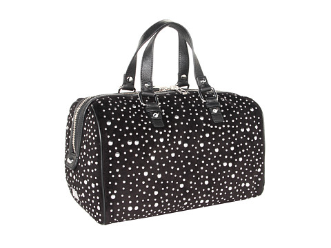 Genti de umar Juicy Couture - Steffy Studded Velour - Black