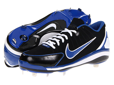 Adidasi Nike - Air Huarache 2K4 Low - Black/White/Sport Royal