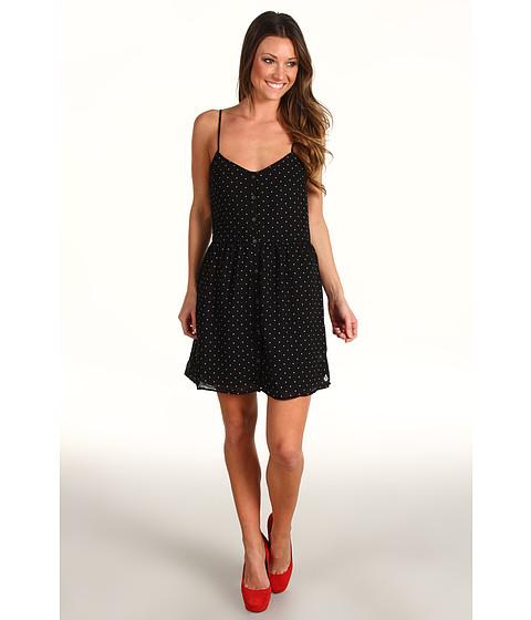Rochii Volcom - Not So Classic Dress - Black