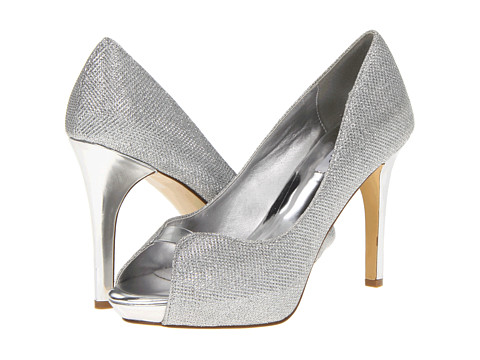 Pantofi rsvp - Jovita - Silver