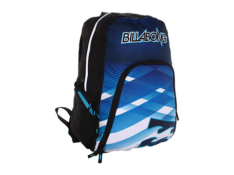 Ghiozdane Billabong - Transverse Backpack - Blue