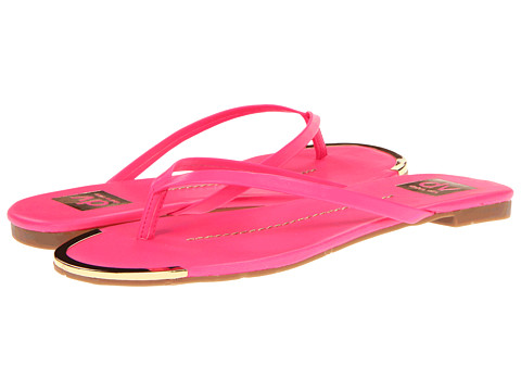 Sandale Dolce Vita - Dania - Neon Pink