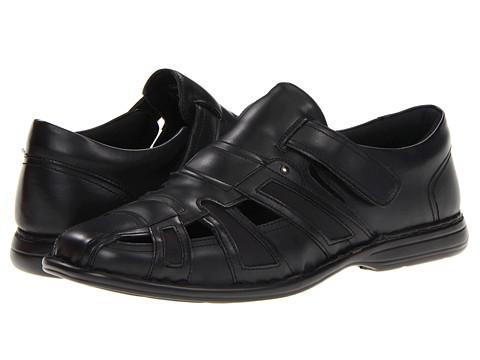 Pantofi Stacy Adams - Banyan - Black