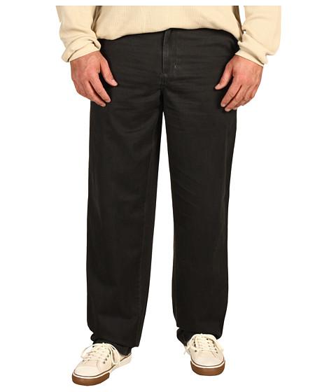 Pantaloni Tommy Bahama - Big & Tall Sandsibar Chino Pant - Onyx