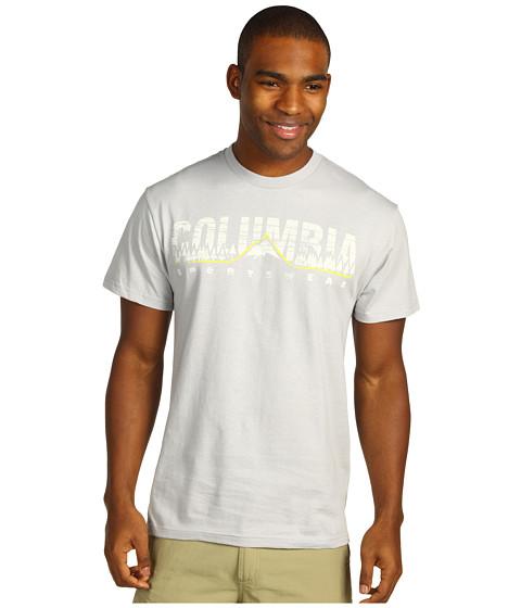 Bluze Columbia - Outdoor Pride™ Short Sleeve Tee - Cool Grey