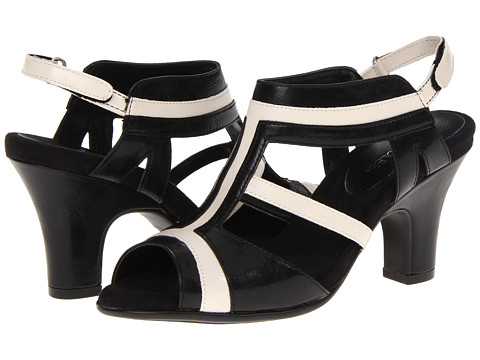 Pantofi Aerosoles - Ginspiration - Black Combo