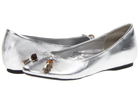 Balerini Gabriella Rocha - Kailey - Silver Smooth