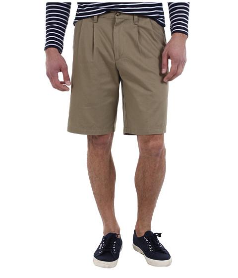 Pantaloni Dockers - D3 Classic Fit Double Pleat Short - New British Khaki