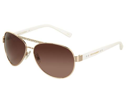 Ochelari Steve Madden - S5271 - Gold/White
