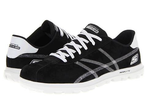 Adidasi SKECHERS - On The GO - Playa - Black Grey