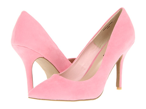 Pantofi Lumiani - Papina - Pink