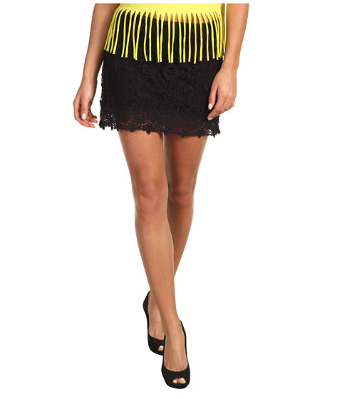 Fuste Billabong - In Ur Dreams Skirt - Black