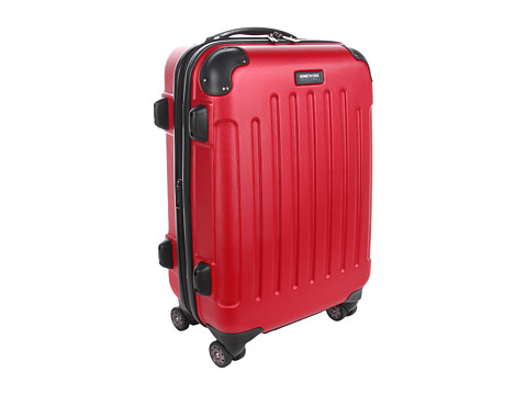 "Genti de voiaj Kenneth Cole Reaction - Renegade - 20"" Expandable 8-Wheeled Upright/ Carry-On - Red"