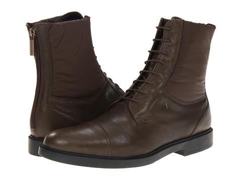 Pantofi Fratelli Rossetti - Cap Toe Boot - 11346