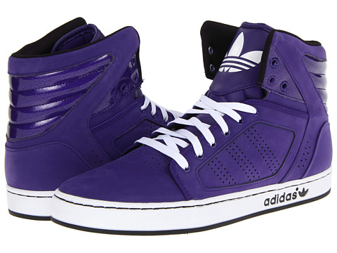 Adidasi Adidas Originals - adi High EXT - Collegaite Purple/Collegaite Purple/White