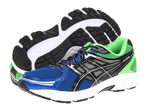 Adidasi ASICS - GEL-Contendâ⢠- Royal Blue/Black/Electric Green