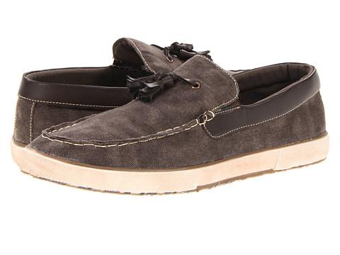Pantofi Steve Madden - Gimble - Brown Fabric