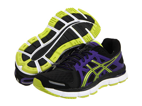 Adidasi ASICS - GEL-Neo33â⢠- Black/Lime/Electric Purple