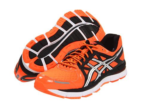 Adidasi ASICS - GEL-Neo33â⢠- Bright Orange/White/Black
