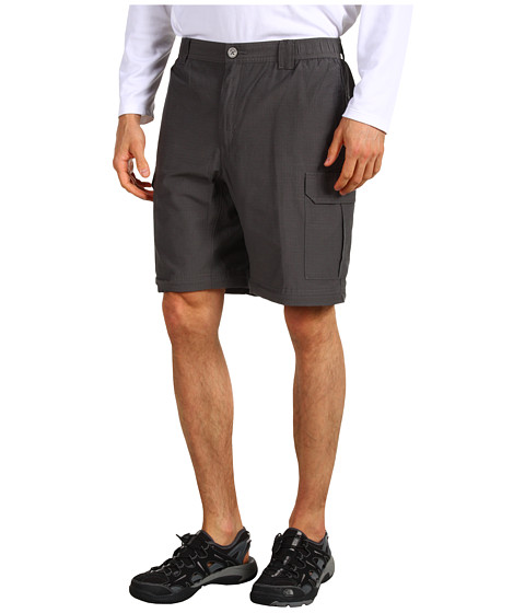 Pantaloni Columbia - Crested Butteâ⢠Convertible Pant - Grill