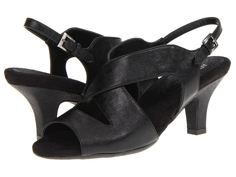 Sandale Aerosoles - Fax Break - Black