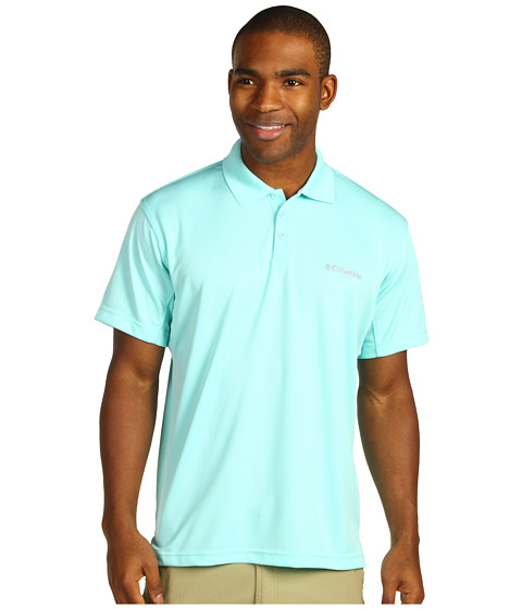 Bluze Columbia - New Utilizerâ⢠Polo - Gulf Stream