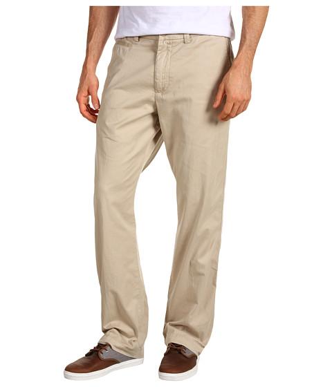 Pantaloni Quiksilver - Brizzie 2 Pant - Sandstone