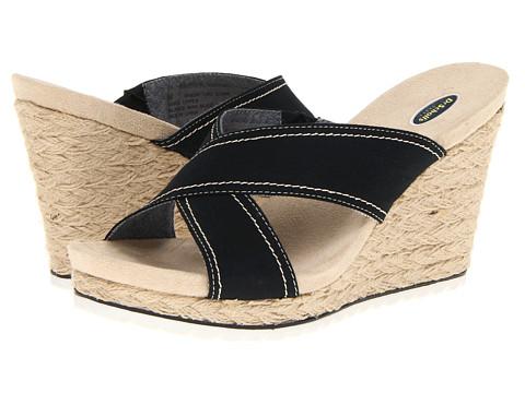 Sandale Dr. Scholls - Soar - Black Twill