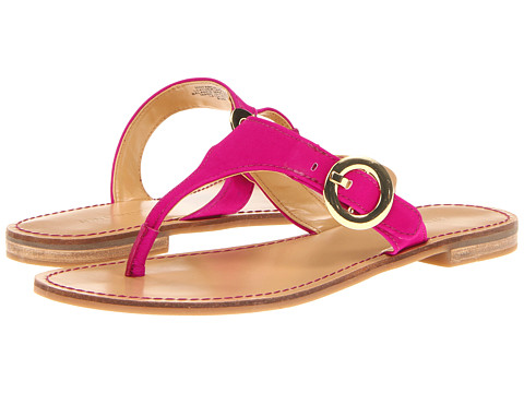 Sandale Nine West - Fanciful - Pink Leather