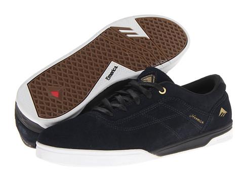 Adidasi Emerica - The Herman G6 - Dark Navy