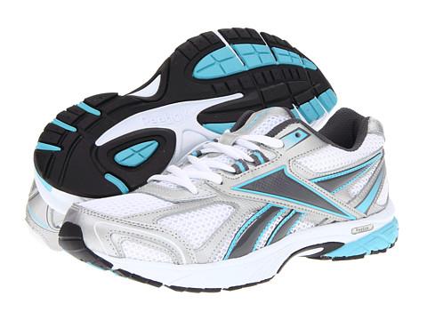 Adidasi Reebok - Pheehan Run - Pure Silver/Rivet Grey/Watery Blue/White/Black