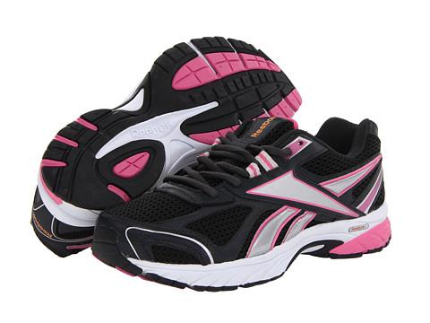Adidasi Reebok - Pheehan Run - Gravel/Silver/Optimal Pink/Neon Orange