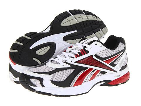 Adidasi Reebok - Pheehan Run - Grey/White/Red/Black