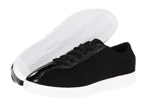 Adidasi PUMA - Munster Sneaker - Black