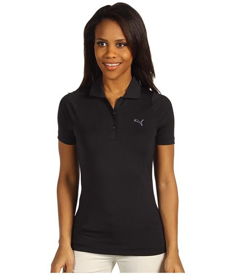 Tricouri PUMA - Golf Duo-Swing Polo \13 - Black