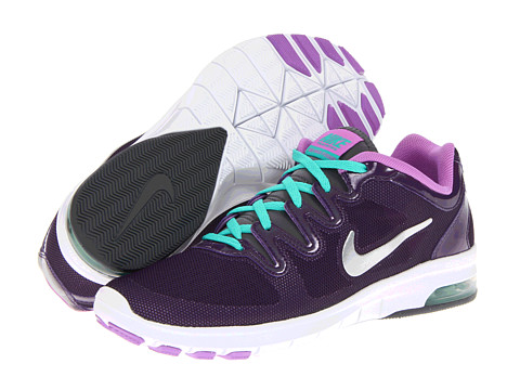 Adidasi Nike - Air Max Fusion - Grand Purple/Dark Grey/Atomic Purple/Fiberglass