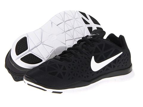 Adidasi Nike - Free TR Fit 3 - Black/Anthracite/White