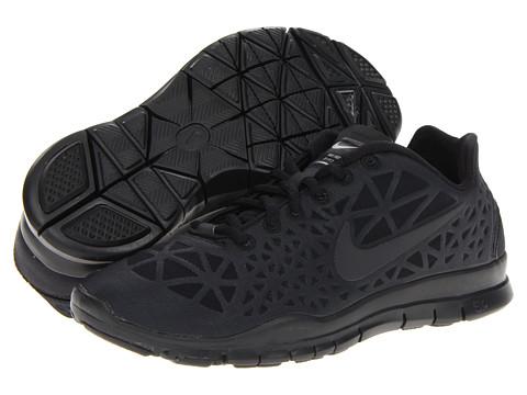 Adidasi Nike - Free TR Fit 3 - Black/Black/Black/Black