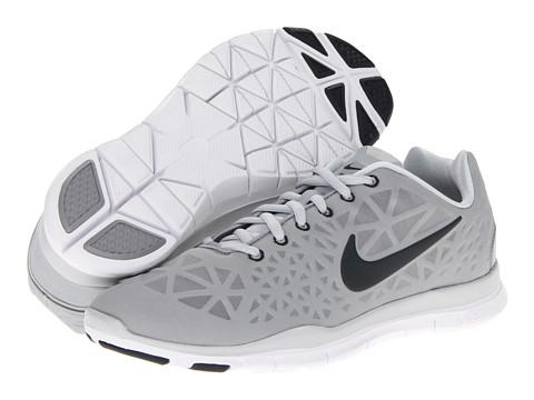 Adidasi Nike - Free TR Fit 3 - Stadium Grey/Pure Platinum/White/Anthracite