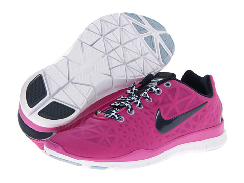 Adidasi Nike - Free TR Fit 3 - Club Pink/Armory Slate/Light Armory Blue/Armory Navy