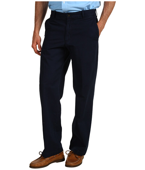 Pantaloni IZOD - Saltwater Straight Fit Chino - Midnight